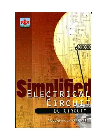 Simplified Electrical Circuit