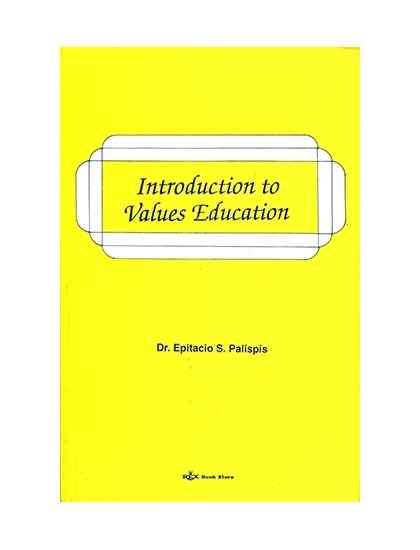 Introduction to Values Education