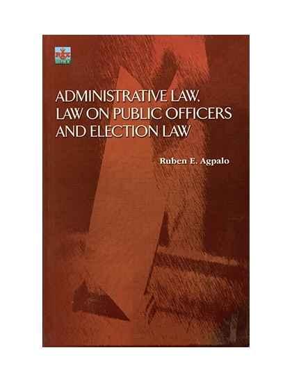 Philippine Administrative Law