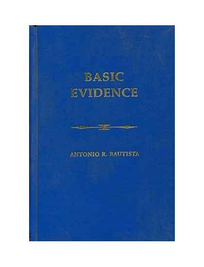 Basic Evidence