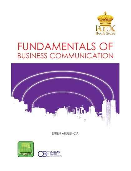 Fundamentals of Business Communication (OBE Aligned)