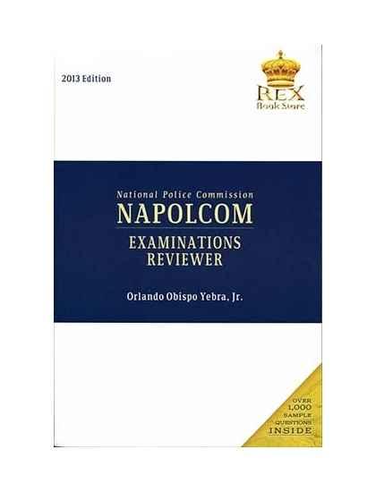NAPOLCOM EXAM REVIEWER