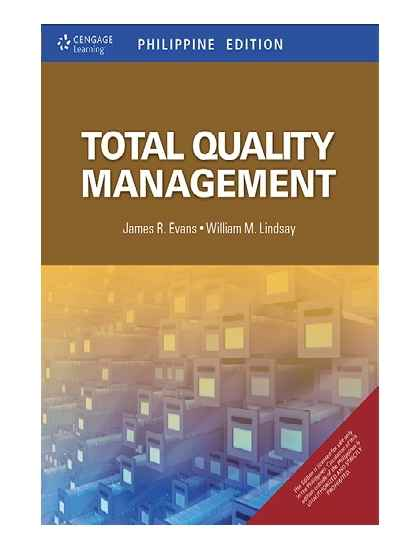 Total Quality Management (OBE Aligned)