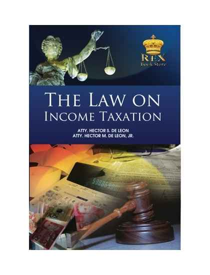 The Law on Income Taxation