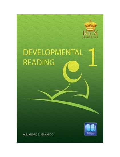 Developmental Reading 1
