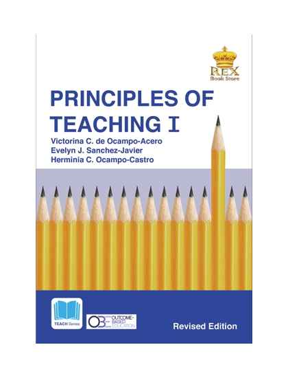 Principles of Teaching I