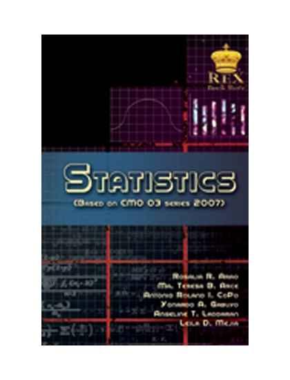Statistics (Based on CMO 03 series 2007)