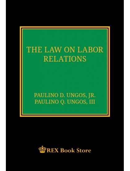 The Law on Labor Relations