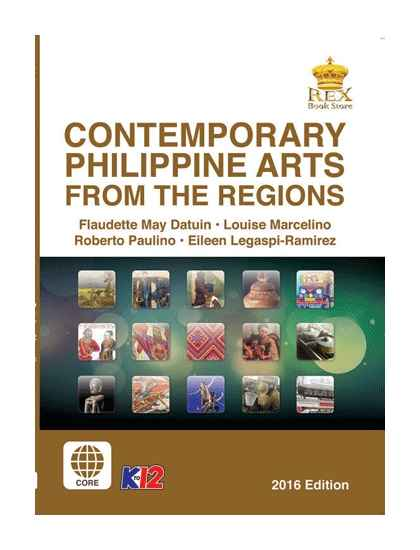 Contemporary Philippine Art from the Regions