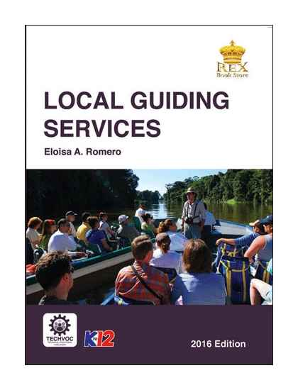 Local Guiding Services