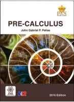 Pre-Calculus [ e-Book : PDF ]