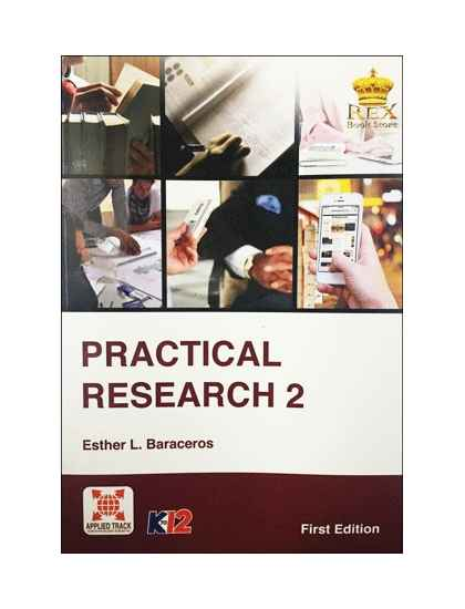 Practical Research 2