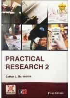 Practical Research 2 [ e-Book : PDF ]
