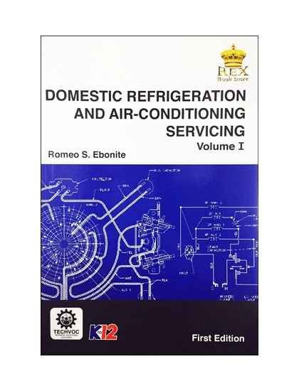 Domestic Refrigeration and Air-Conditioning Services