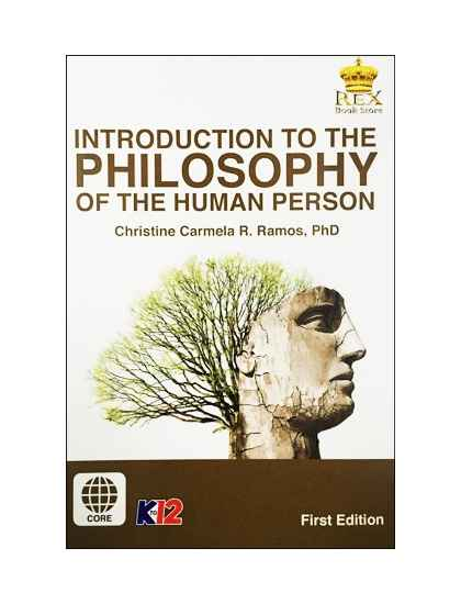 Introduction to Philosophy of the Human Person [ e-Book : PDF ]