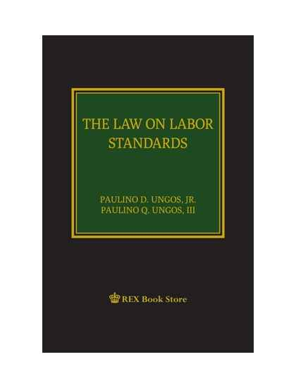 The Law on Labor Standards