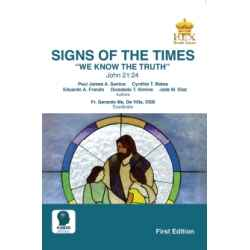 Signs of the Times (First Edition) Worktext