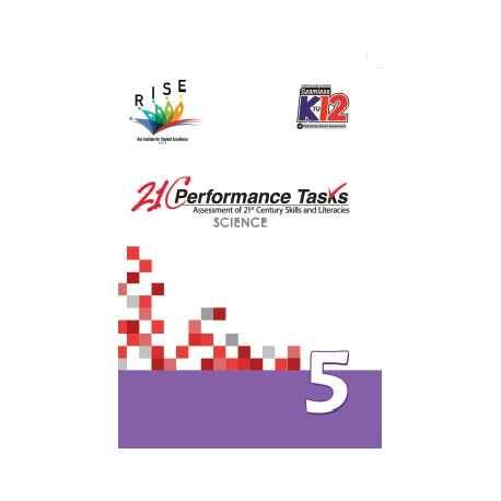 Performance Tasks Science 5