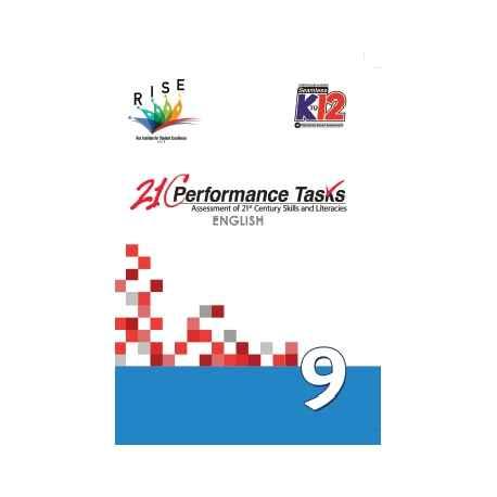 Performance Tasks English 9