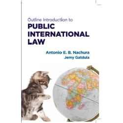 PUBLIC INTERNATIONAL LAW (PAPERBOUND)
