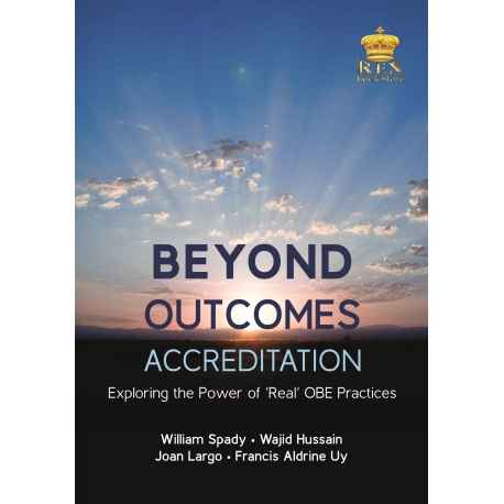 Beyond Outcomes Accredidation (Paper Bound)