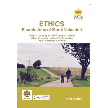 Ethics (GEC Series)