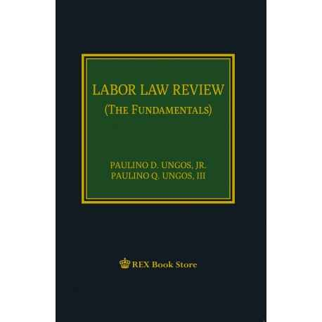 Labor Law Review