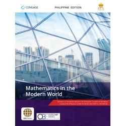 Math in the Modern World