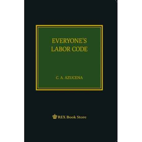 Everyone's Labor Code