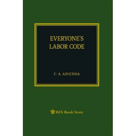 Everyone's Labor Code