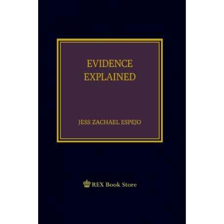 Evidence Explained (Cloth Bound)