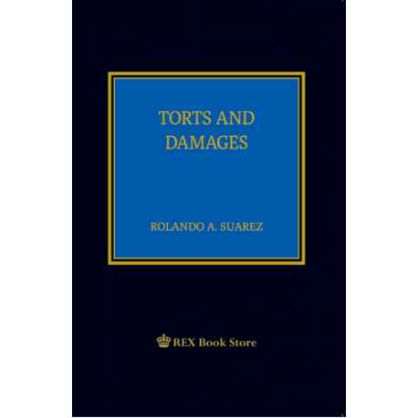 Torts and Damages (Cloth Bound)