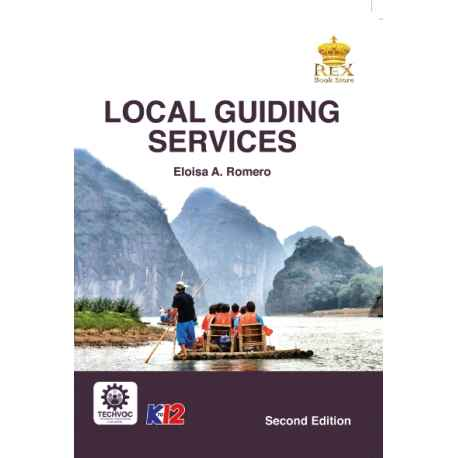Local Guiding Services