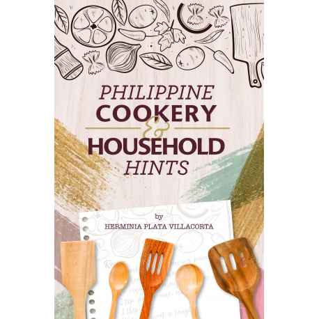 Philippine Cookery & Household Hints