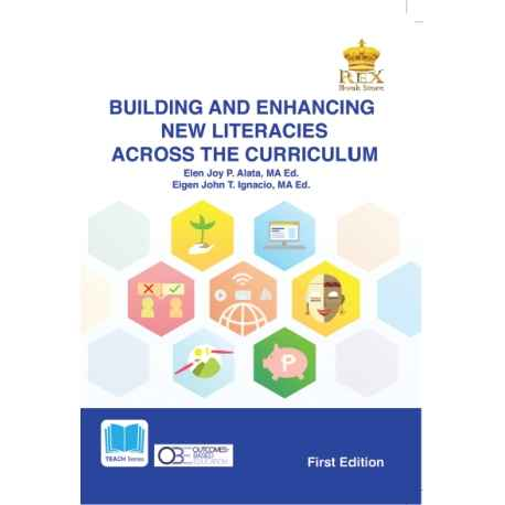 Building and Enhancing New Literacies Across Curriculum (Paper Bound)