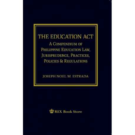 The Education Act 2019 Edition (Paper Bound)
