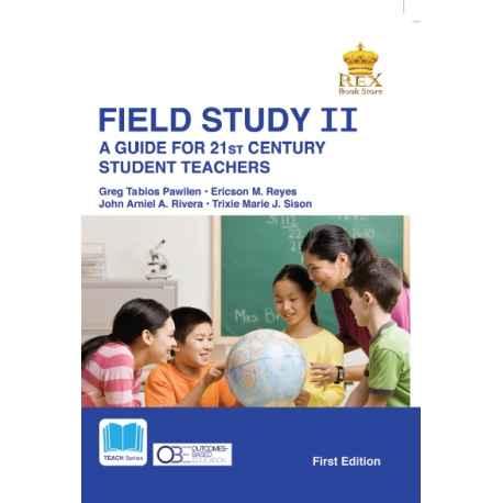 Field Study II (2019 Edition) Paper Bound