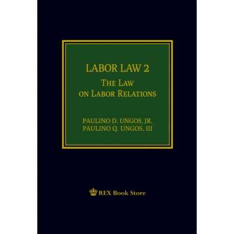 The Law on Labor Standards (2020 Edition) Cloth Bound
