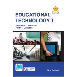 Educational Technology I (First Edition) Paper Bound