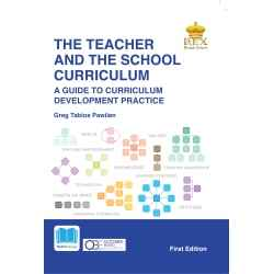 The Teacher and the School Curriculum (First Edition) Paper Bound