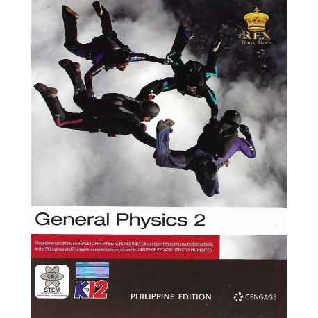 General Physics 2 (2017 Edition) Paper Bound