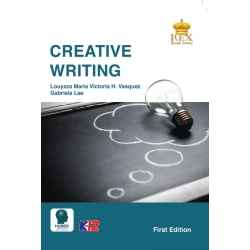 Creative Writing (First Edition)