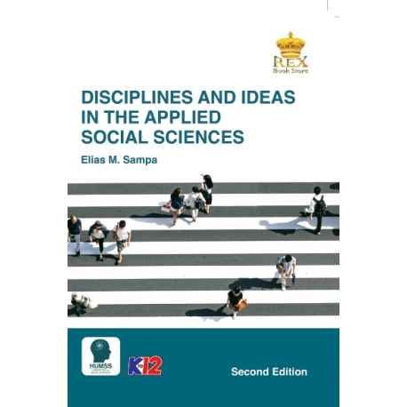 Disciplines and Ideas in the Applied Social Sciences (2019 Edition)