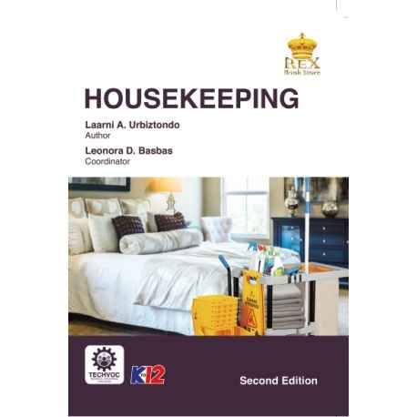 Housekeeping (Second Edition)
