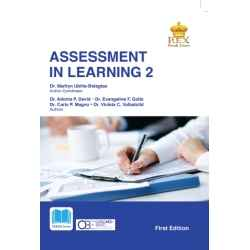 Assessment in Learning 2 (2020 Edition) Paper Bound