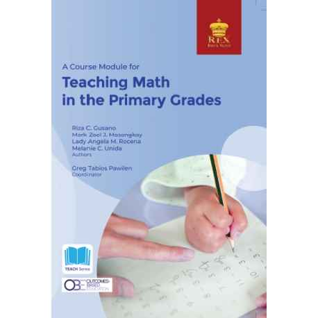 A Course Module for Teaching Math in the Primary Grades