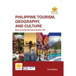 Philippine Tourism, Geography, and Culture (2019 Edition) Paper Bound