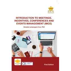 Introduction to Meetings, Incentives, Conferences and Events Management (2020 Edition) Paper Bound