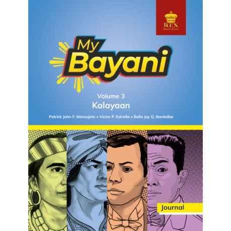 My Bayani Volume 3 (Kalayaan)