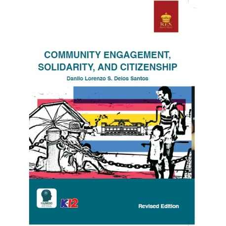 Community Engagement, Solidarity, and Citizenship (Revised Edition)